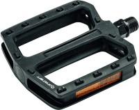 Procraft Pedal Allround Big, Kunststoff schwarz