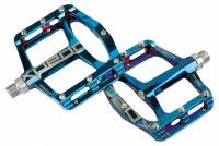 "Pedal Xpedo SPRY+ blueray, 9/16"", XMX24AC"