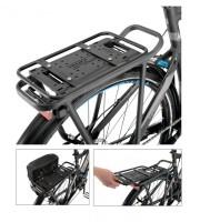XLC Carry More Packtaschen-Adapter