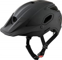 Fahrradhelm Alpina Comox black matt Gr.52-57cm