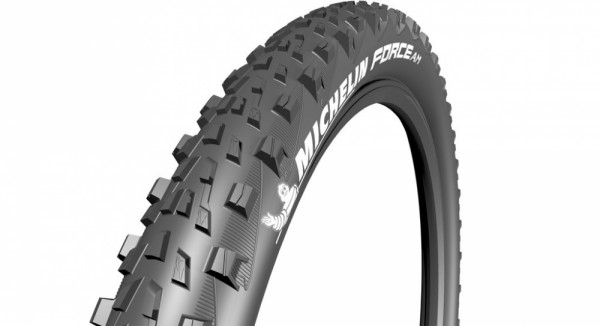 "Reifen Michelin Force AM Performance fb. 27.5"" 27.5x2.60 66-584 sw TLR Tri-comp"