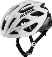 Fahrradhelm Alpina Valparola white-black Gr.58-63cm