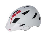 XLC MTB-Helm BH-C30 Gr. 58-61, weiß