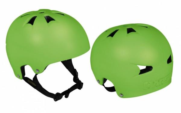 Fahrradhelm Harsh HX1 Pro grün, Gr. S (51-55cm)