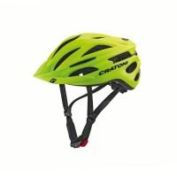 Fahrradhelm Cratoni Pacer (MTB) Gr. L/XL (58-62cm) lime matt