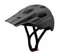 Fahrradhelm Cratoni C-Maniac 2.0 Trail Gr. L/XL (58-61cm) schwarz matt