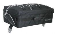 Topcase Haberland Touring 6000 schwarz, 56x18x30cm, 28 ltr