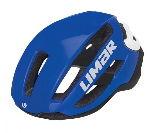 Fahrradhelm Limar Air Star blau Gr.M (53-57cm)