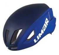 Fahrradhelm Limar Air Speed mattblau Gr.M (53-57cm)