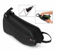 Rahmentasche Additive Bag V3 Gr.L schwarz, 46x23,5 cm, 9 Liter, ca. 480g