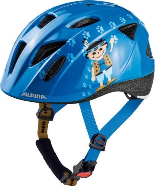 Fahrradhelm Alpina Ximo indian Gr.47-51cm