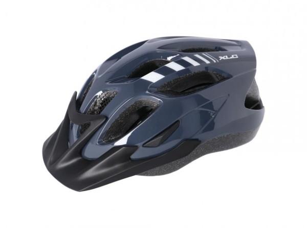 XLC-Helm BH-C25 53-58cm, dunkelblau
