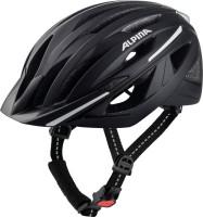 Fahrradhelm Alpina Haga black matt Gr.51-56