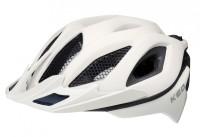 KED Fahrradhelm Spiri II (2021), ash light matt, L 55-61 cm