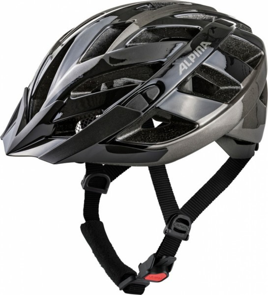 Fahrradhelm Alpina Panoma 2.0 black-anthracite Gr.52-57cm