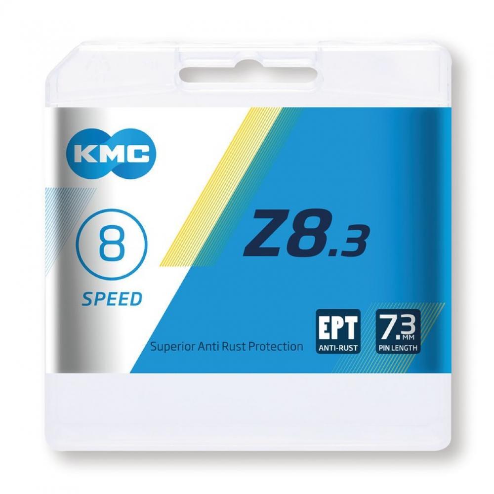 XLC Kette CC-C01 Fahrradkette  6-7-8 fach speed 114 Glieder